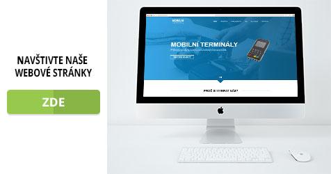 bcc779f0bad Mobilní terminály - Prodej a správa mobilních terminálů